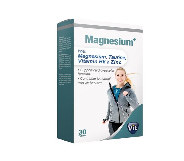 StarVit Magnesium